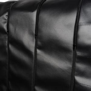 Image 4 - AUTOYOUTH עור מפוצל רכב מושב מכסה אוניברסלי מלא סינטטי סט מלא מושב מכסה עבור טויוטה Lada רנו אאודי Peugeot פולקסווגן