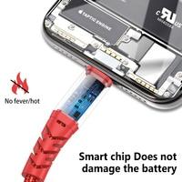 כבל USB מגנטי