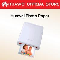 Original HUAWEI AR Portable Photo Pocket Printer Mini Portable DIY Photo Printers for Smartphones Bluetooth 4.1 300dpi Printer