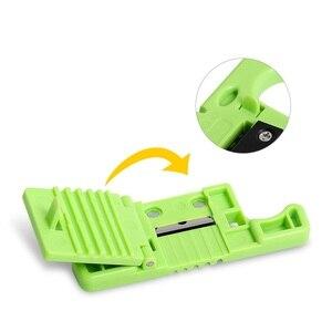 Image 4 - Fiber Optic Kabel Stripper Optische Jacke Rollenschneider Gleiche wie miller Stripper MSAT5
