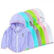 Летнее пальто с рисунком для маленьких девочек пляжная одежда