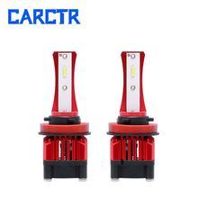 Carter's 1 пара h3 h11 h4 h7 h1 9005 9006 светодиодный csp