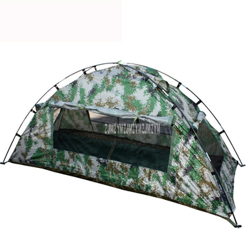 Multifunctional Raincoat Tent Single Adult Camouflage Rain Coat Tent Waterproof For Camping Hiking Outdoor Travel Climbing Tent
