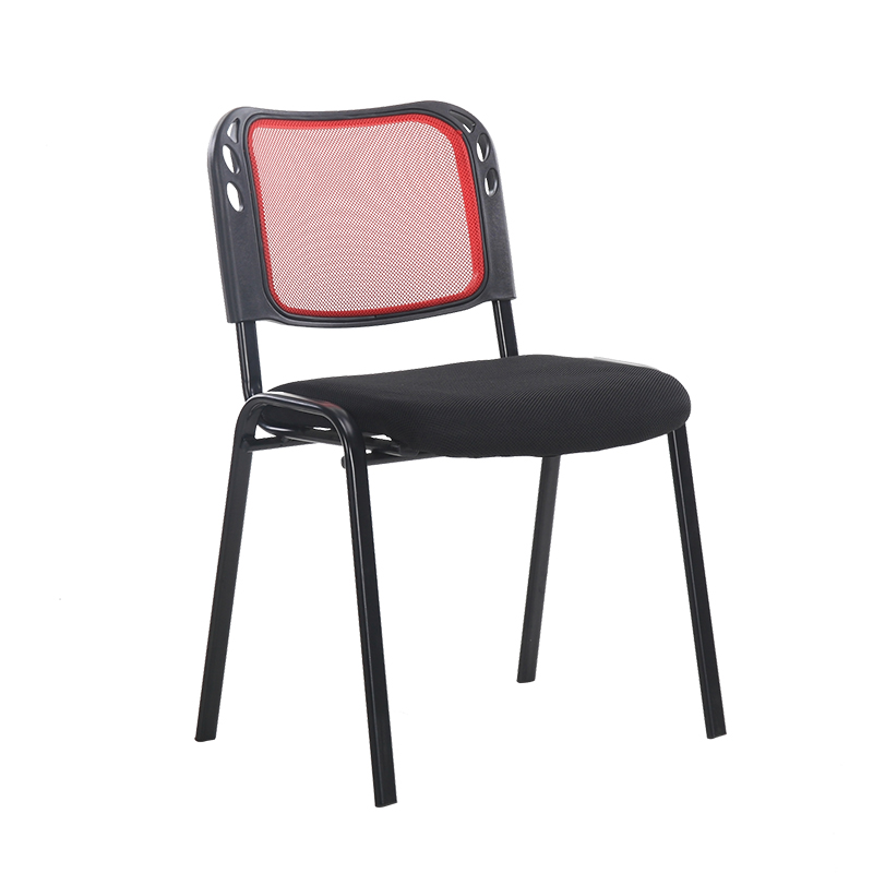 News Chair Mesh Conference Chair Folding Office Chair Home Computer Chair Simple Conference Room Chair Backrest Training Chair