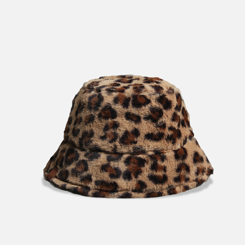 Bucket Hat Women Trend 2021 Fashion Street Biologis Hats Fishing Style Hat Cap For Female Koza Lamb Hats Dropshipping