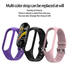 Feed Me Y10 Smart Bracelet Color Screen Heart Rate Blood Pressure Monitor Bracelets Waterproof Watch for Android IOS