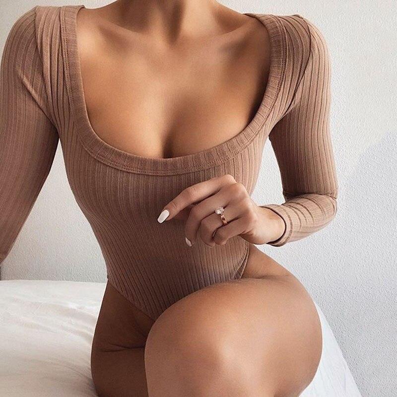 long sleeve bodysuit women07