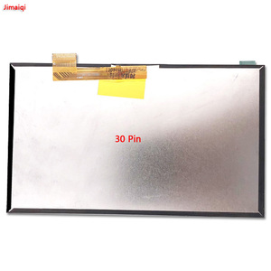 New LCD Display Matrix For 7'' inch Dexp Ursus N370 Tablet Inner LCD Screen Panel Module Glass Replacement(China)