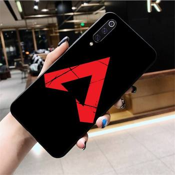 Hot game Apex legends Customer Phone Case for Huawei Honor 30 20 10 9 8 8x 8c v30 Lite view pro 2