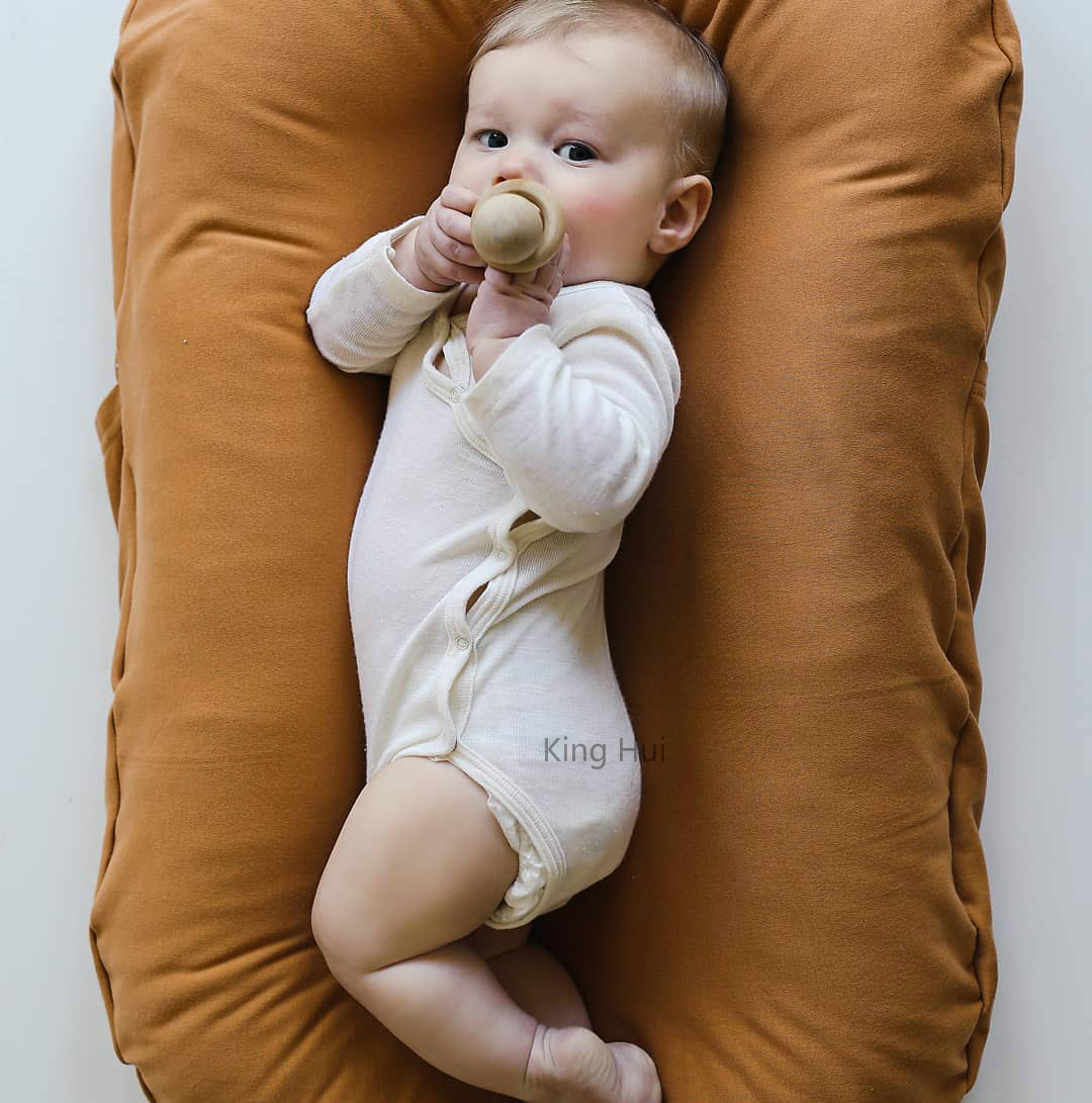Nest Bed Crib Sleeper-Bed Lounger Nursery-Carrycot Girls Infant Newborn-Baby Portable