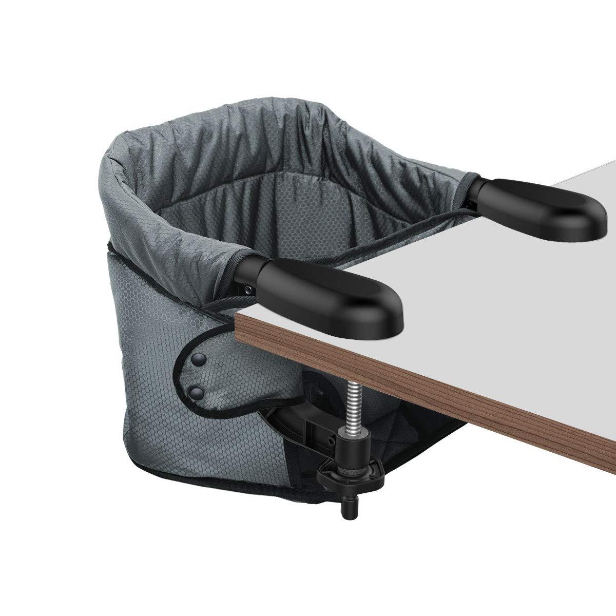 Новинка, портативный детский стульчик для кормления, складной стульчик для кормления, сиденье для кормления, ремень безопасности