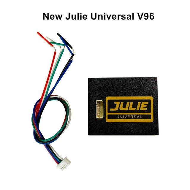 Universal Julie IMMO Emulator V96 Immo Off (K LINE/CANBUS CARS) Carlabimmo Programs for VAG mercedes Cars OBD2 Diagnostic Tools