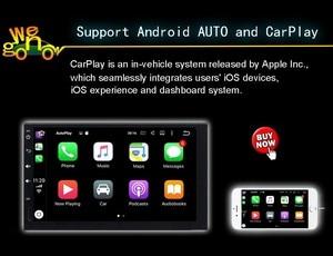 "Image 3 - DSP 10.1"" Android 10.0 4GB RAM 8 Core 64GB Car DVD Player GPS naviga Radio wifi Bluetooth 5.0 For Hyundai IX35 TUCSON 2015 2017"