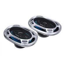 1pcs 6x9 inch 1000W 4 Way Car Speaker and Subwoofer HIFI Speaker Car Rear / Front Door Audio Music Stereo Coxial Speakers System