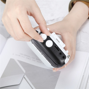 Image 2 - SOAIY S518 Mini Voice Amplifier Portable Wireless Megaphone Promotion Teaching Tour Guide Microphone Loudspeaker