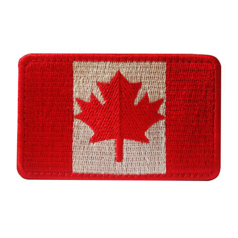 Highest Top Quality Australia Official Flag Embroidered Patch