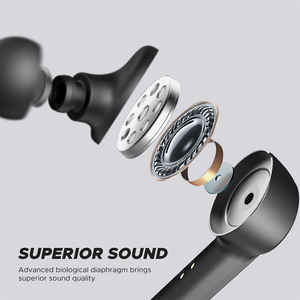 Image 3 - Soundpeats Truecapsule Bluetooh 5.0 Echte Draadloze Oordopjes In Ear Tws Headsets High Definition Mic Auto Pair Draadloze Koptelefoon