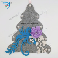 Christmas tree moulds die cut accessories wooden Regola Acciaio Die Misura MY5429