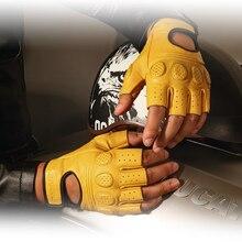 Schaffell Moto rcycle handschuhe wasserdicht atmungsaktiv roller chopper reiten handschuhe Anti herbst leder moto handschuhe Für BMW Harley