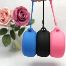 Practical Portable Bluetooth Speaker Waterproof Shower Bathroom Loud Bass speaker With Suction