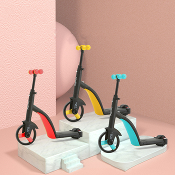 Multifunction Scooter Accessories For Children Scooter Tricycle Balance Bike Ride On Toys Kids Bike Foot Scooters Riding Bike scooter marvel spider man t58410 kick scooters foot scooters kick scooters foot scooters aprilpromo