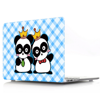 Raffiti Animal Pattern Case for MacBook 5