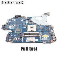 Nokotion mbr9702003 mb. r9702.003 p5we0 LA-6901P para acer 5750 5750g portátil placa-mãe hm65 uma hd ddr3