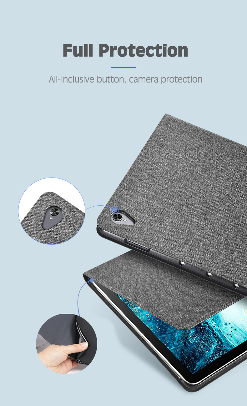 Tablet-Case A2198 Th iPad Silicone Soft-Cover for A2200/A2198/A2232/.. Apple 7 PU Gen