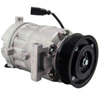 6SEU14C air conditioning Compressor for Audi A4 b6 8E a6 c6 4F BJ 04 8E0260805AT 4F0260805AC