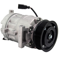 6SEU14C air conditioning Compressor for Audi A4 b6 8E a6 c6 4F BJ 04 8E0260805AT 4F0260805AC