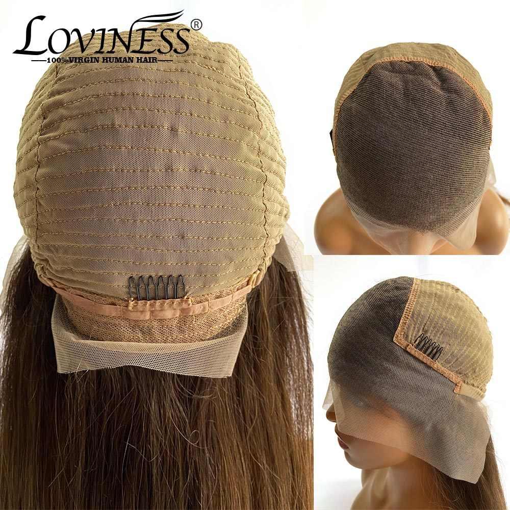 Kurze Bob Perücke Spitze Front Menschliches Haar Balayage Perücke Extensions Highlight Ombre Blonde Braun Ingwer Günstige Perücke Brasilianische Reines Haar