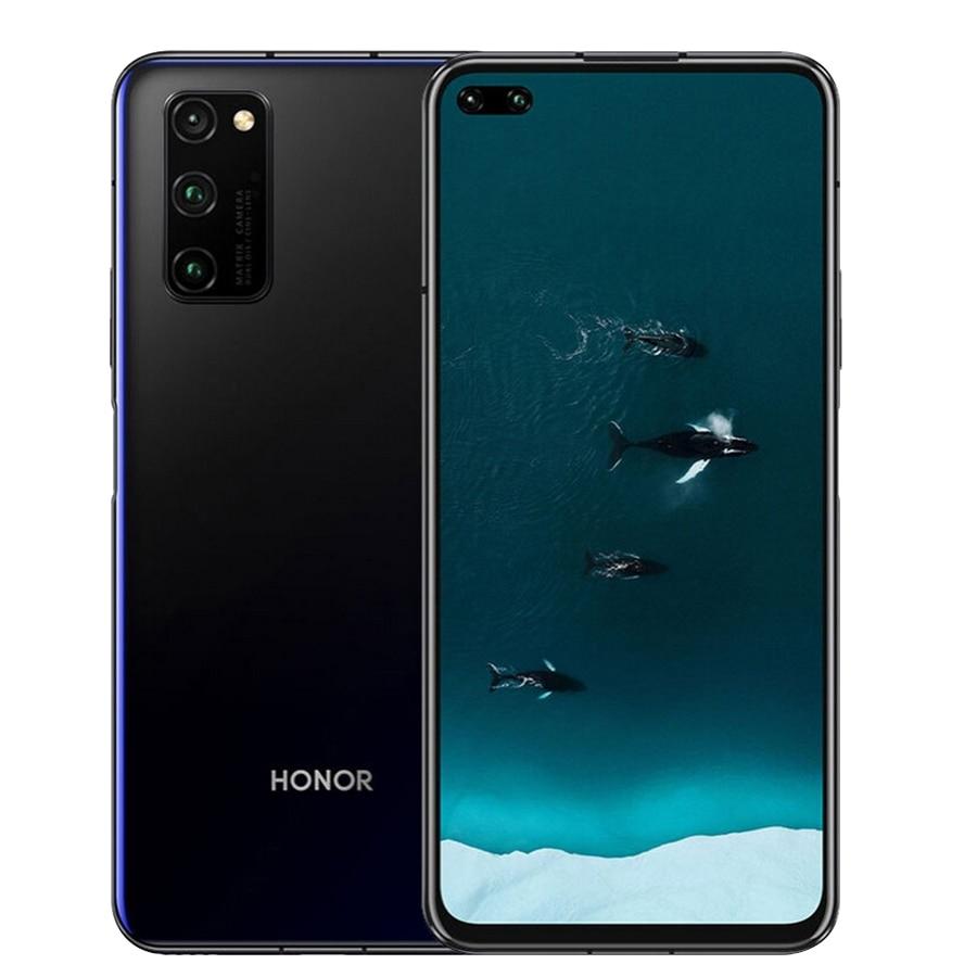 Фирменная Новинка honor V30 5G, мобильный телефон с функцией 6,57