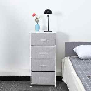 Nightstands Storage-...