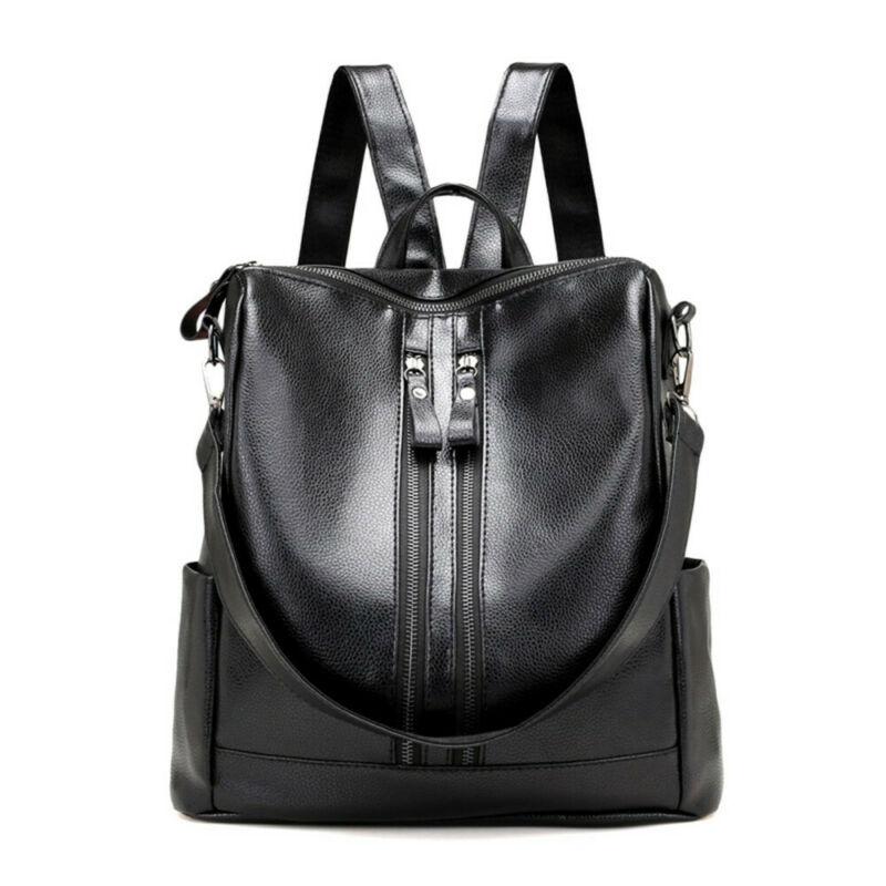 Local Stock Fashion Ladies Waterproof Backpack Rucksack Womens Travel School Shoulder Bags
