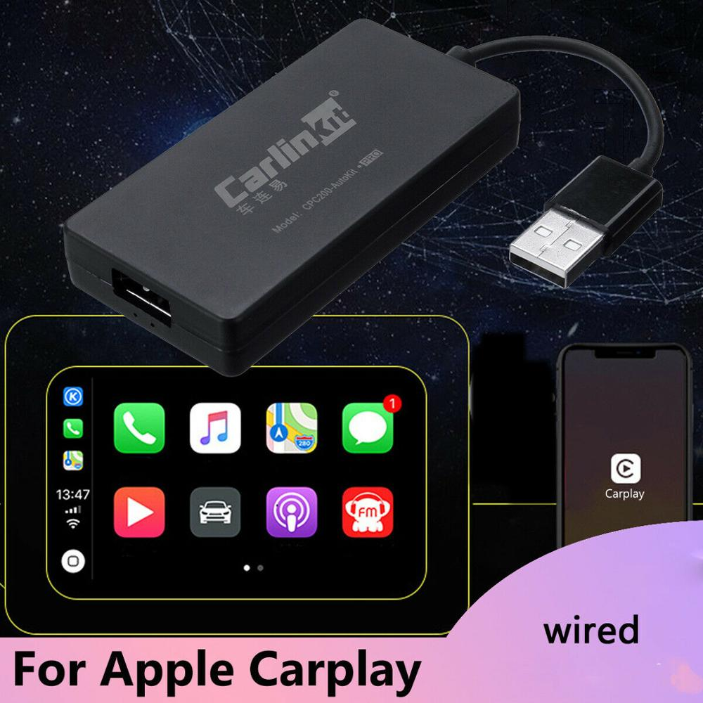 Dongle-Adapter Navigation Carlinkit-Wire Carplay Android/ios-Player Auto  title=