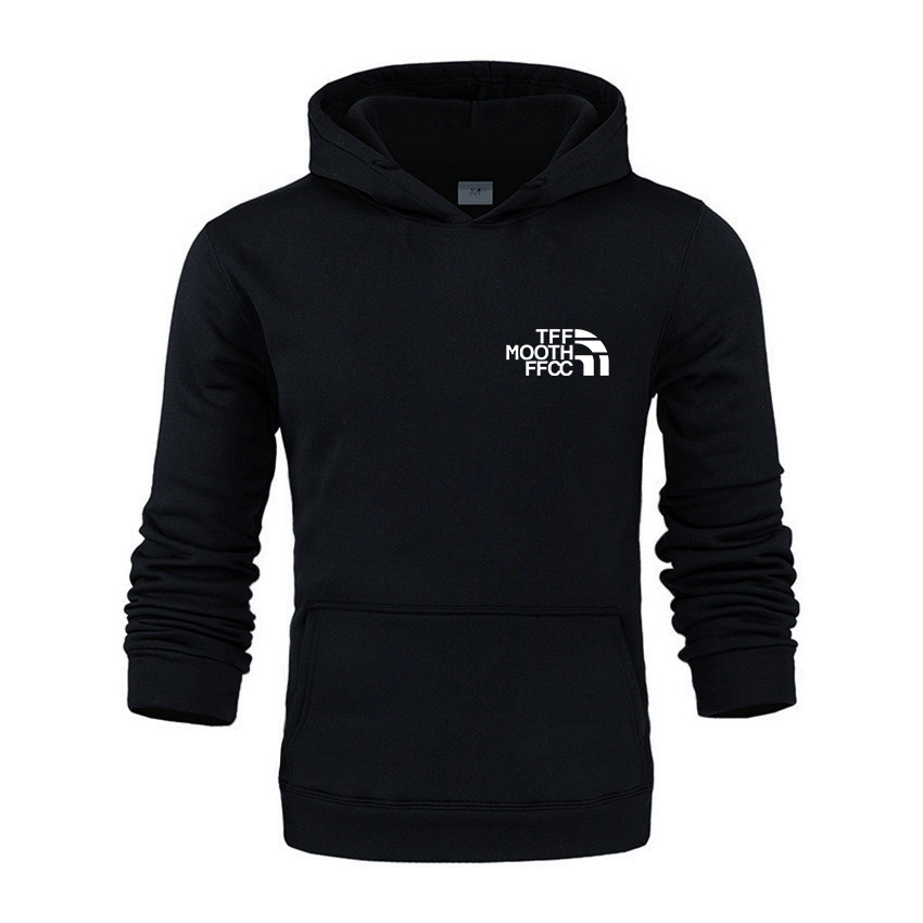 Men's Autumn Winter Hoodies Men Hoodie Sweatshirts Tops Casual New Male Tracksuit Pullovers Boutique Sweatshirt