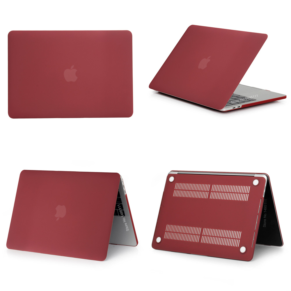 Nature color Shell Case for MacBook 39