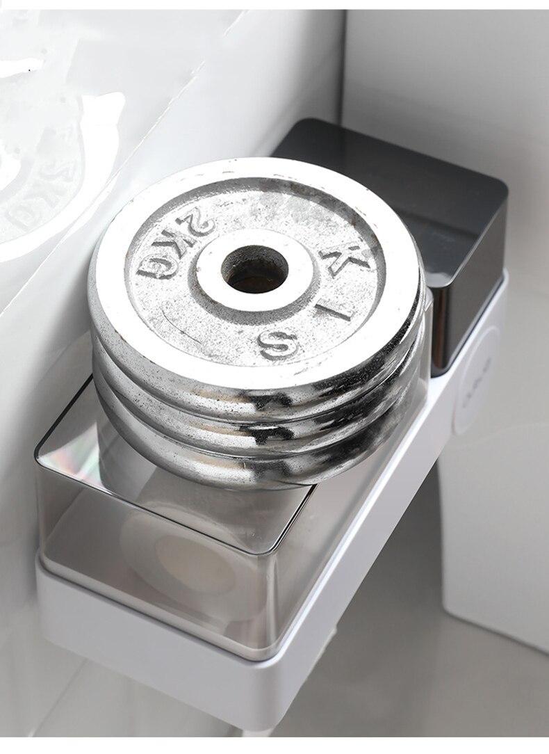 Suporte portátil p/ papel higiênico