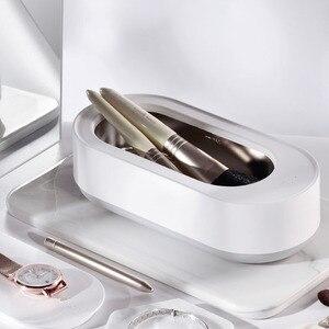 Image 5 - 新xiaomi eraclean超音波洗浄機45000 60hzの高周波振動洗浄クリーナー洗濯ジュエリーメガネ時計