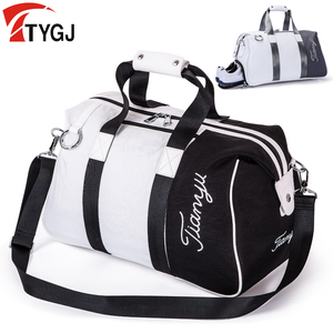 2in1 Golf Clothing&shoes Bag w