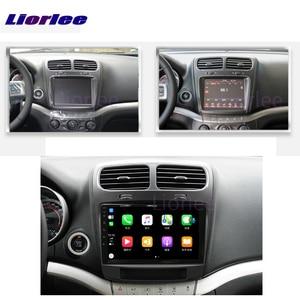 Image 1 - Auto Autoradio Multimedia Player Für Fiat Freemont 2008 2018 Android Radio GPS Player Carplay Karten Stereo Navigation System