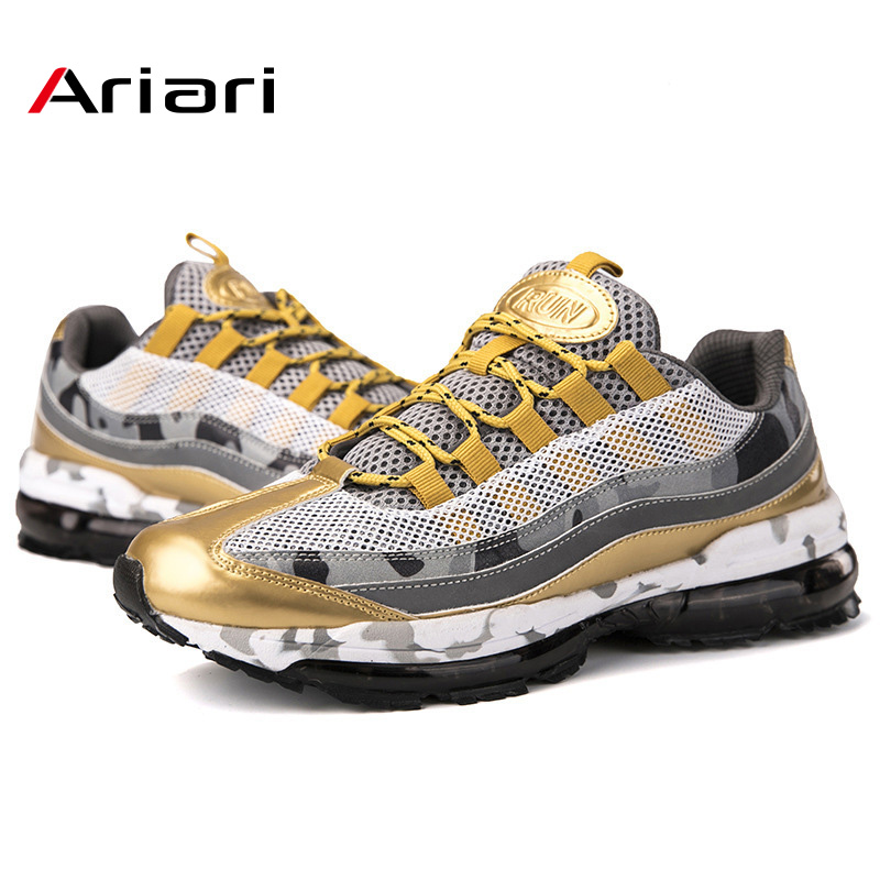 2019 Mens Sneakers Air Men Causal Shoes Plus Size Trainers Baskets Breathable Men Trainer Male Shoes Lace Up Male Sneakers