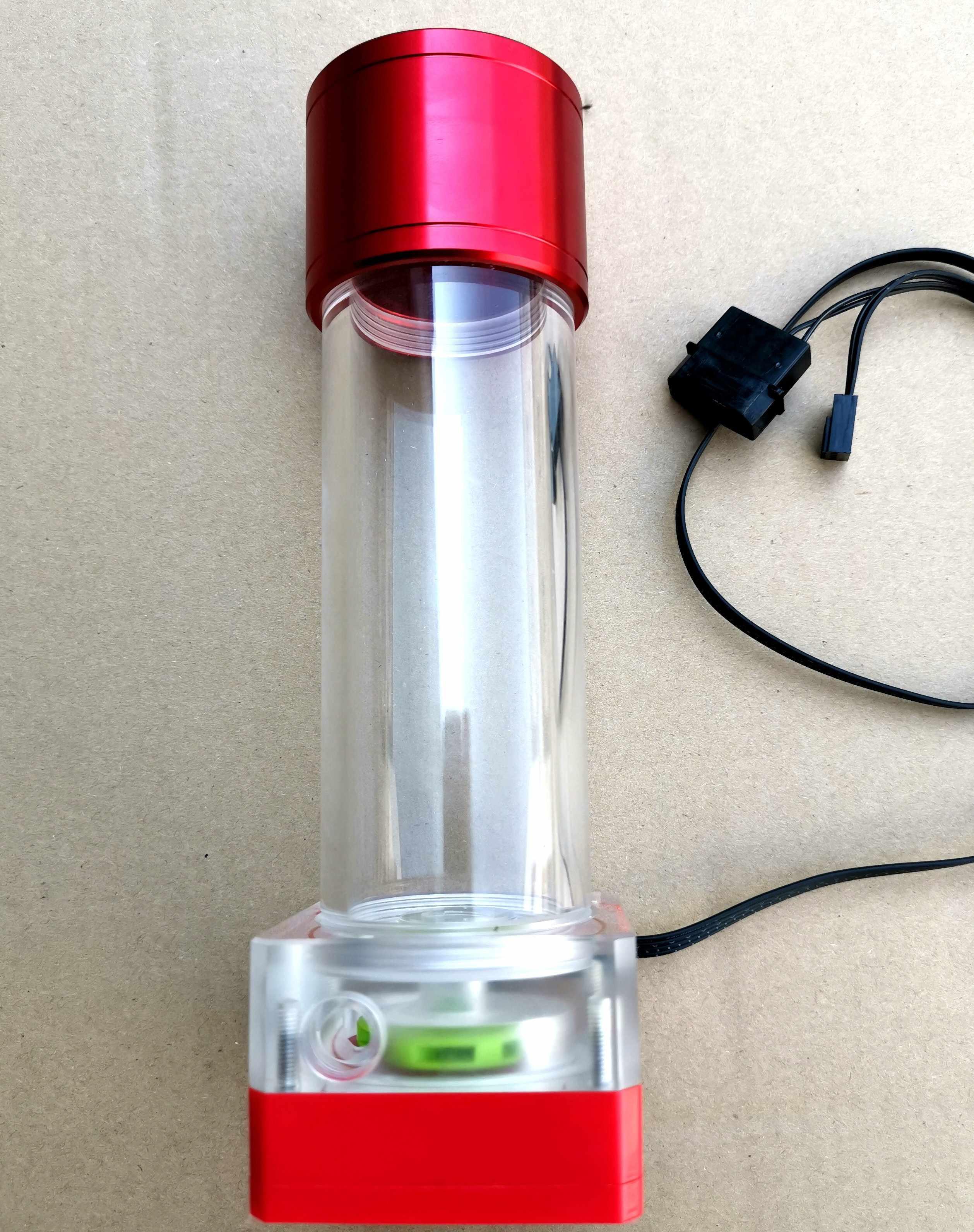 مياه التبريد مضخة خزان كومبو 500L/H ،