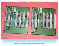 DUX 2001 705A Backplane ADP 705 Full PCI Backplane Support ATX industrial motherboard