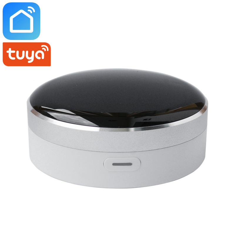 Intelligent Smart Remote Controller WIFI IR Switch Automation Home Air Condition TV Google Tuya Google Assistant Alexa Smart Lif