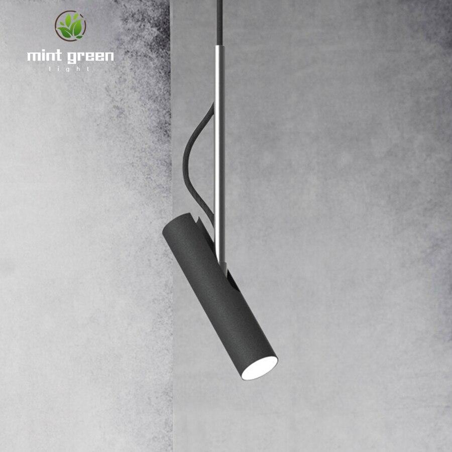 Bedside Pendant Down Light Hanging Kitchen Suspension Lamp LED Spot Lighting LED Down Light Downlight Hanglamp