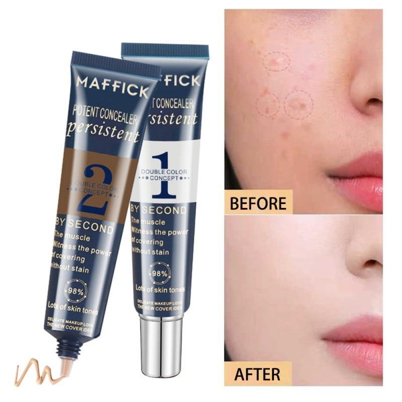 BB Cream Makeup Face Foundation BB CC Cream Brightening Concealer Cream Whitening Concealer Base Primer Beauty Makeup