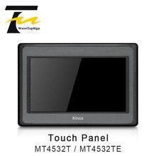 Écran tactile HMI Kinco MT4532TE MT4532T 10.1 pouces, Ethernet 1024x600, 1 USB hôte, nouvelle Interface de Machine humaine
