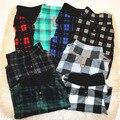 Одежда для домашних животных осень-зима из Полар-флиса сцепление пряжки воротник-стойка с лацканами свитер для щенка с милым рисунком пальт...
