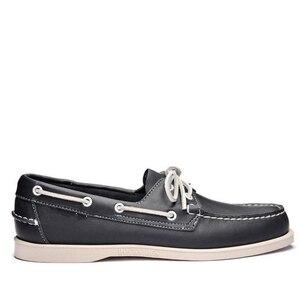 Image 3 - جلد طبيعي chaussure nautique أوم الرجال دوكسيديس دي قارب أحذية المتسكعون الأخفاف أحذية قيادة إنجلترا الشقق 2019A039